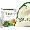 naturcup - Cómo se utiliza una copa menstrual
