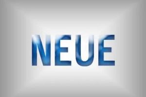 neue - ¿Y después del Colapso qué? Bienvenido a NEUE (2/2)