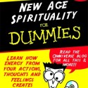 new age spirituality for dummies - Las tribus de la Nueva Era: un poco de humor (1/2)