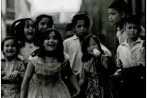 ninos1 - Niñas y niños nos interpelan