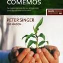 paidos1 - SOMOS LO QUE COMEMOS: nuevo libro de Peter Singer sobre la importancia de los alimentos que decidimos consumir y entrevista