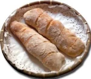 pan de casa -