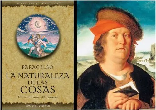 paracelso -
