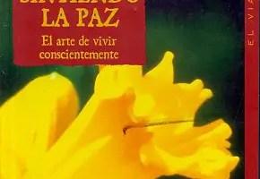 paz2 - Thich Nhat Hanh nos habla del aquí y ahora (2/2)