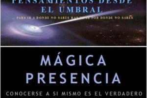 """pensamientos - Dos blogs para elevar el espíritu: """"Pensamientos desde el Umbral"""" y """"Mágica Presencia"""""""
