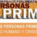 personas - LAS PERSONAS PRIMERO: manifiesto sobre el desarrollo humano y crisis financiera