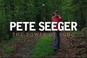 pete2 - Pete Seeger cantando contra el derrame de BP: activismo musical a los 91 años