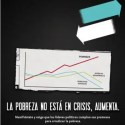 pobreza - La pobreza no está en crisis. Aumenta