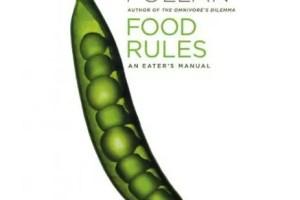 pollan1 - Food Rules de Michael Pollan: 64 reglas para comer sabiamente