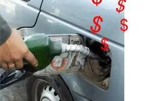 poner gasolina - Como ahorrar combustible. Manual atípico pero real