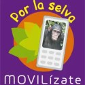 por la selva movilizate - MOVILízate por la selva: campaña del Instituto Jane Goodall. Reciclaje de móviles para proteger los ecosistemas africanos
