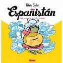 portadaaleixsalo1 - Españistán: este país se va a la mierda, o el comic de la crisis