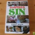 postres sin1 - POSTRES SIN: los dulces sanos existen