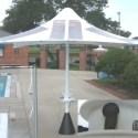 powerbrella - Powerbrella: sombrilla con paneles solares