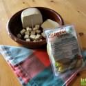 quefu - Catamos el quefu: el queso de soja