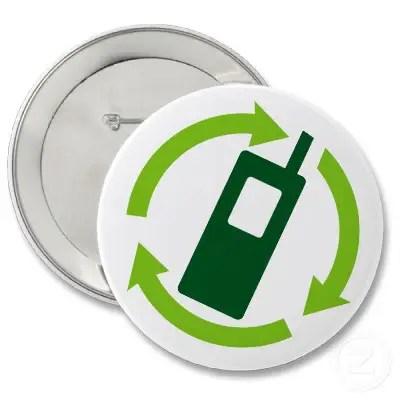 reciclar movil - reciclar movil
