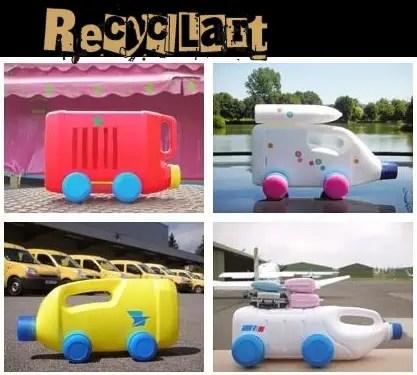 recyclart - Recyclart