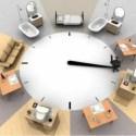 reloj2 - TIEMPO PARA TODOS 2/2: Vídeo de 13' sobre los horarios españoles y sus consecuencias