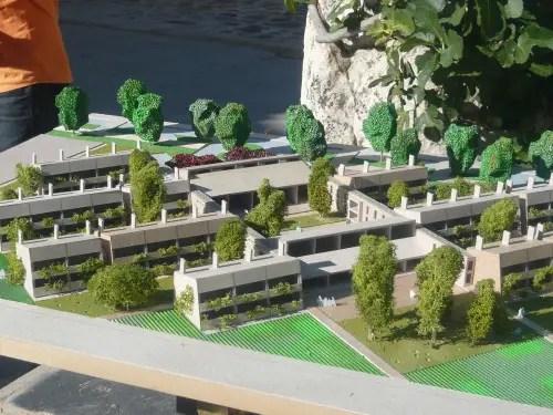 residencia2 - centro social de mayores de Torremocha del Jarama