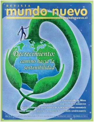revista mundo nuevo - revista mundo nuevo 73