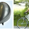 rideball - RIDEBALL: sillín de bicicleta que ofrece una amortiguación excelente