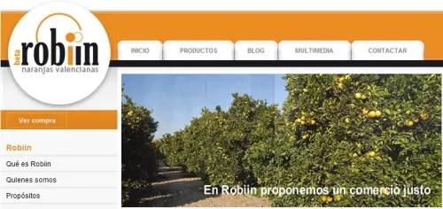 robiin - Robiin