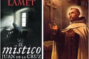 """san juan de la cruz1 - Novela """"El místico JUAN DE LA CRUZ"""" (1/2)"""