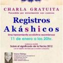 selene - Conferencia sobre lo que ocurrirá el 2012 y Registros Akáshicos en Barcelona, 11 de enero 2011