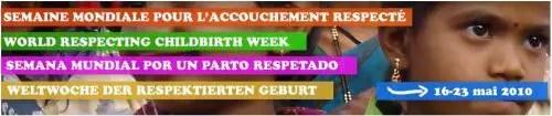 semana parto - semana-parto respetado 2010