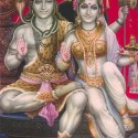 shiva shakti 2 - La danza Tandava en la mitología