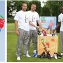 shoes - Shoe Aid for Africa: campaña para recoger zapatos en noviembre y diciembre 2009 en los centros de El Corte Inglés e Hipercor en España