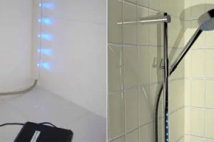 show me shower - Show-me: ¿que cantidad de agua gastas en la ducha?