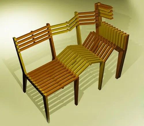 sillas juntas - sillas-para compartir