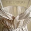 slow1 - SLOW FASHION, arte y reciclaje de Tytti Thusberg