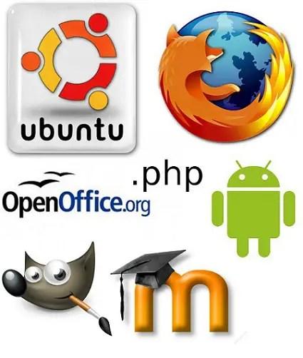 software libre - software libre