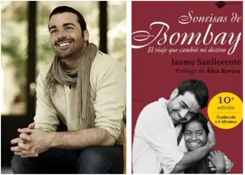 sonrisas de bombay libro - sonrisas-de-bombay-libro