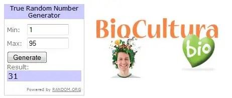 sorteo biocultura barcelona 2010 resultado - sorteo-biocultura-barcelona-2010-resultado
