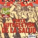 the ecologist 42 - The Ecologist 42: Por la autogestión de la salud