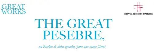 the great pesebre - the great pesebre