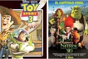 toy4 - Toy Story 3 y Shrek 4: adiós a unas animaciones que marcaron los últimos 10 años