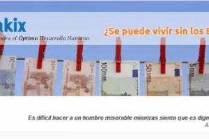 uakix - Soluciones para VIVIR SIN BANCOS