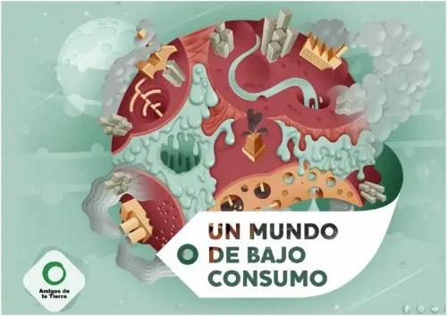 un mundo de bajo consumo - un mundo de bajo consumo