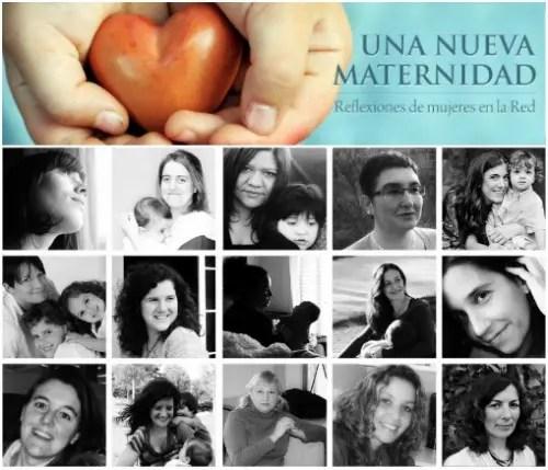 una nueva maternidad1 - una nueva maternidad