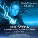 web poster bianca atwell - NOOSFERA, le mente del planeta. Bianca Atwell en Barcelona