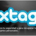 xtag1 - XTAG: etiquetas identificativas para fomentar la solidaridad ciudadana. Entrevistamos a la familia que las ha creado, Xavier Muñoz e Idoia Turró