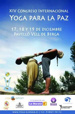 yoga para la paz - yoga para la paz