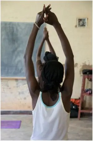 yoga2 - yoga PROJECT AIR