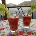 zumo de tomate afrodisiaco - Receta de zumo de tomate afrodisiaco (y conserva de zumo natural)