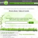 SustPro buscador de soluciones y productos sostenibles