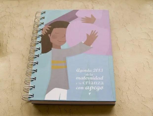 agenda crianza 2013